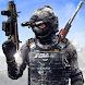 Sniper Strike 一人称視点3Dシューティングゲーム