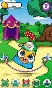 Moy 7 the Virtual Pet Game MOD (Unlimited Money) 2