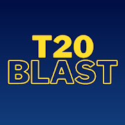 T20 Blast 2020 Live