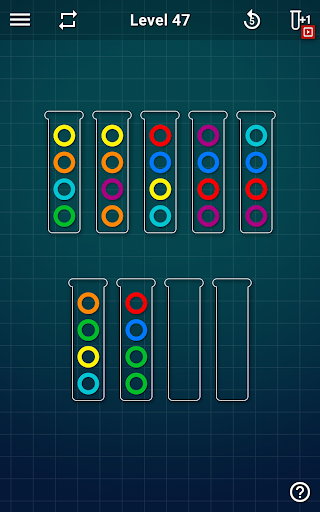 Ball Sort Puzzle - Color Sorting Games 1.5.8 screenshots 21