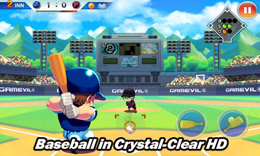 Baseball Superstars® 2012 1.2.6 screenshots 1