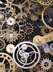 Mechanical Live Wallpaper  For Pc – Free Download In Windows 7/8/10 & Mac 1