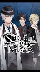 Free Seduced by the Mafia   Romance Otome Game 5