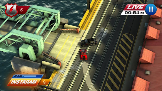 Smash Cops Heat 1.12.01 Screenshots 6