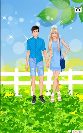 Couples Dress Up Games 25 screenshots 10