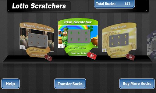Scratch N Win 9 2