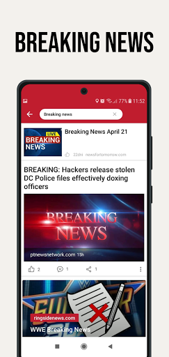 Foto do Opera News: Breaking Local & US Headlines