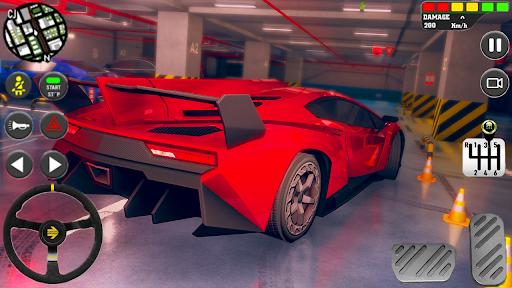 Modern Driving School Car Parking Glory 2 2020 apkslow screenshots 3