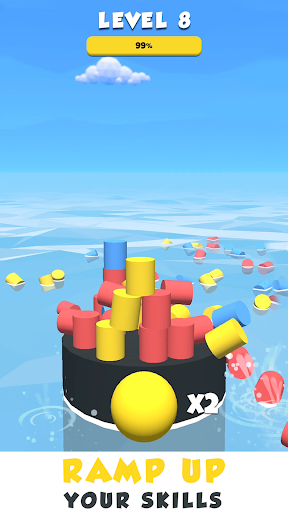 Tower Color 1.5 screenshots 3