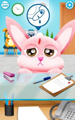 Pet Doctor. Animal Care Game screenshots 10