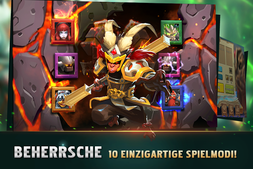 Clash of Lords 2: Ehrenkampf 1.0.224 screenshots 2