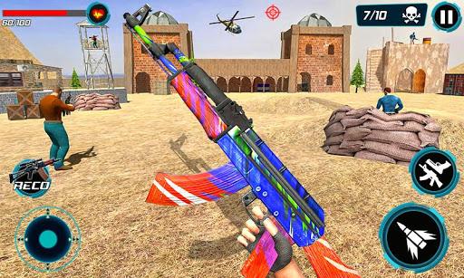 Combat Shooter 2: FPS Shooting Game 2020 1.6 screenshots 5