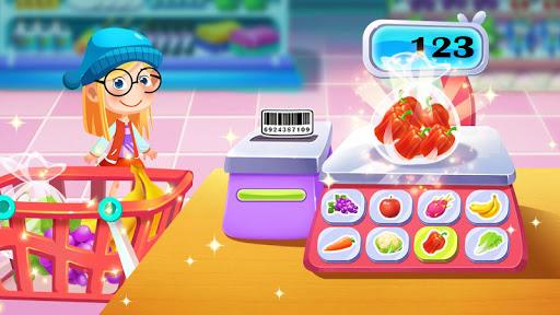 Little Supermarket Manager apkdebit screenshots 2