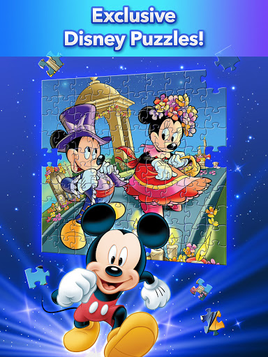 Jigsaw Puzzle: Create Pictures with Wood Pieces Apkfinish screenshots 13