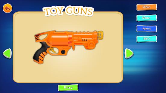 Gun Simulator - Toy Guns 1.4 screenshots 4