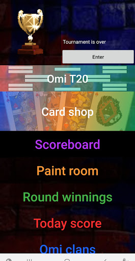 Omi online - Sri Lankan card game 11.0 screenshots 4