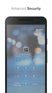 AppLock - Time PIN, Fingerprint & Pattern Lock