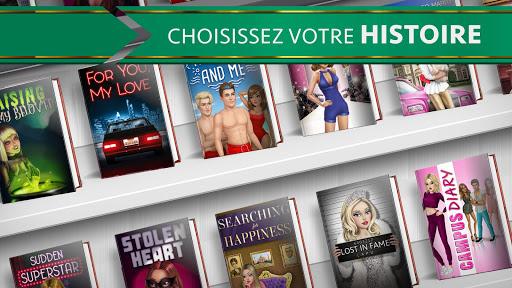 Code Triche My Story: Séries Interactives (Astuce) APK MOD screenshots 4