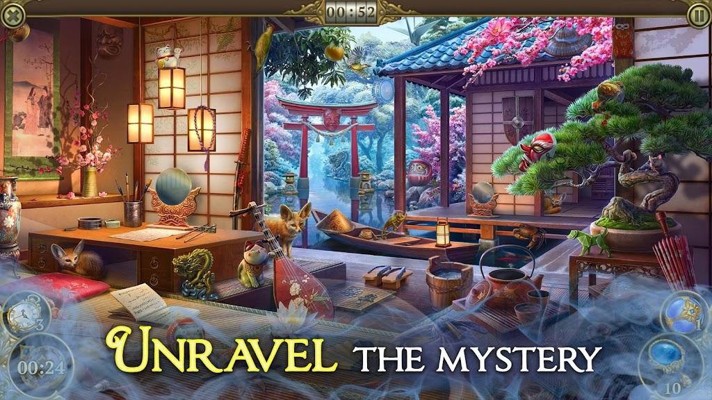 Hidden City: Hidden Object Adventure  poster 16