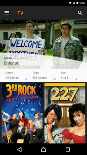 Crackle Free Movies App 2