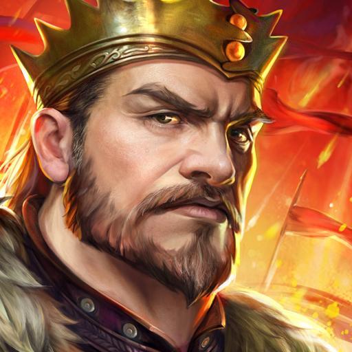 Rage of Kings - Kings Landing