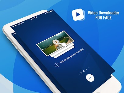 Video Downloader for FB 3
