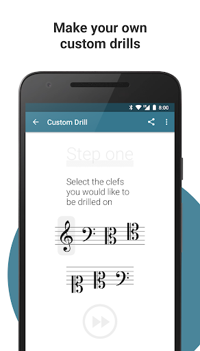 Complete Music Reading Trainer 1.2.3-60 (116060) screenshots 7