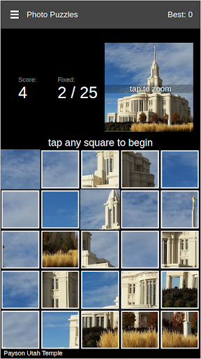 Foto do Latter-day Saint Games and Puzzles