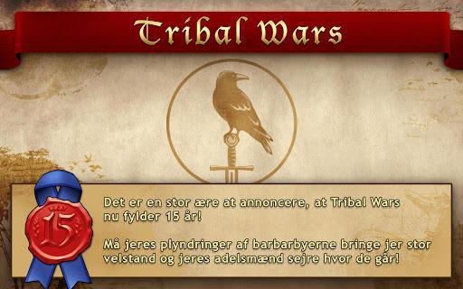 Tribal Wars 3.03.4 screenshots 15