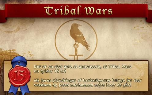 Tribal Wars 3.04.0 Screenshots 10