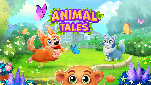 Animal Tales  screenshots 10