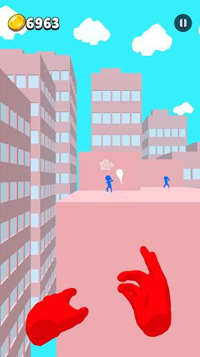 Webshooter 3D screenshots 7