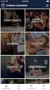 Titanium Concierge  Apps For Pc 2021   Free Download (Windows 7, 8, 10 And Mac) 2