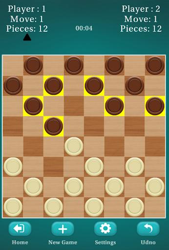 Checkers 2.2.5.1 screenshots 3