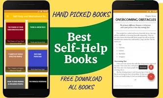 Self-Mastery Books: Self-Help & Motivational Books