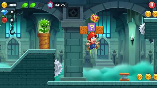 Free Bob's World : Super Run Game  screenshots 1