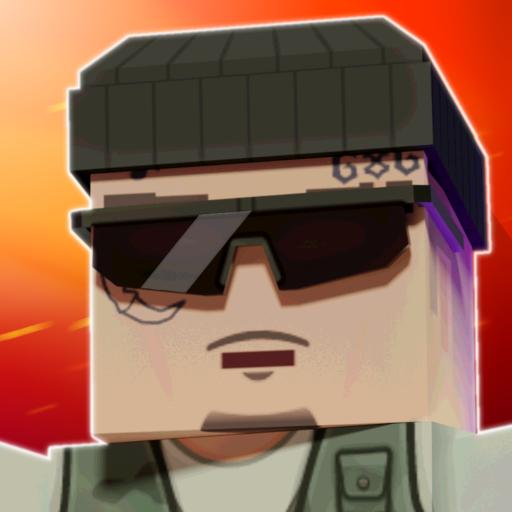 Fan of Guns: Онлайн FPS шутер