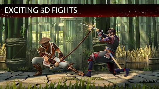 Shadow Fight 3 APK MOD 1.25.6 (Unlimited Money, Freeze Enemies) 8