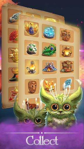 Solitaire Magic Story Best Offline Cards Stories Apkfinish screenshots 5