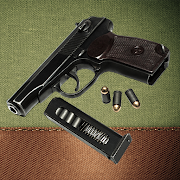 The Makarov pistol