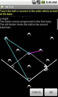 野球スコアブックアプリ Bb Padのおすすめ画像2