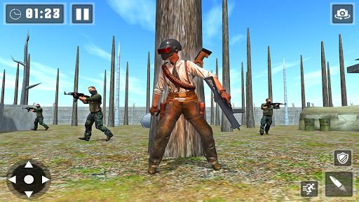 Royal Army Battle - Battleground Survival Games 3 Screenshots 4