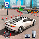 Modern Car Parking 3D & Driving Games - Car Games
