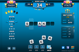 WORDFIX - word scramble, word shuffle, word jumble