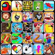 New Games - All in one Game