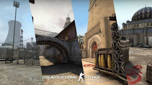 Counter Game Strike CS: Counter Terrorist Mission screenshots 1