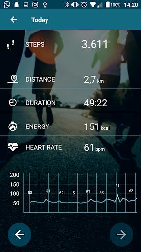 Silvercrest Fitness 1.1.8 Screenshots 4