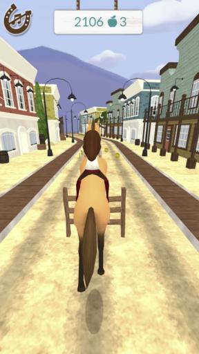 Spirit Ride Surfers 1.0 screenshots 3