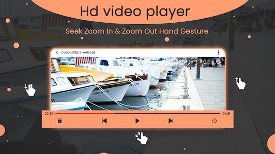 Super HD Video Player 2021 5