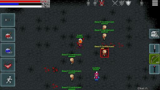Lawl MMORPG screenshots 2